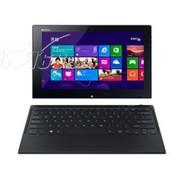 索尼 T11218SCB 11.6英寸触摸屏笔记本电脑(i5-4210Y/4G/128GB/核显/摄像头/蓝牙/Win8/黑色)