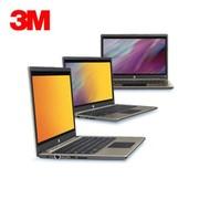 3M 笔记本电脑14寸系列 黄金隐私保护防窥片 防窥膜 防偷窥 304mmX190mm