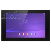 索尼 Xperia Z2 Tablet SGP541CN/B 10.1英寸3G平板电脑(MSM8974AB/2G/16G/1920×1200/Android 4.4/黑色)