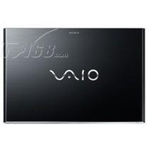 索尼 SVP13225SCB 13.3英寸笔记本电脑(i5-4200U/4G/128GB/核显/蓝牙/摄像头/Win8/黑色)产品图片主图