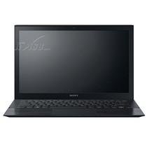 索尼 SVP112100CB 11.6英寸笔记本(i5-4200U/4G/256GB/核显/摄像头/蓝牙/Win8/黑色)产品图片主图