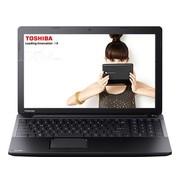 东芝 C50-AC10B1 15.6英寸笔记本(i5-4200M/4G/500G/GT710M/DOS/黑色)