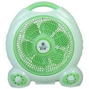 华生 KYT25-1201电风扇/台式转页扇(绿色)