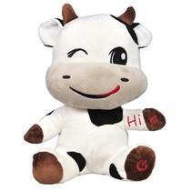 爱国者 多多牛A13 男生版 智能早教机故事机 支持人机对话 智能玩具产品图片主图
