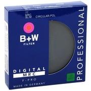 B+W 77 MRC SLIM  CPL 多膜超薄偏振镜