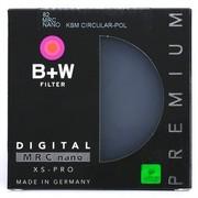 B+W 82 MRC NANO  KSM  XSP  CPL 凯氏超薄多膜偏振镜