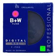 B+W 72 MRC  SLIM  CPL 多膜超薄偏振镜