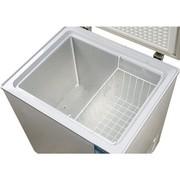 华美 BC/BD-120 120升冷藏冷冻转换型冰柜冷柜柜精铜管小冰柜小冷