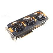 蓝宝石 R9 290X 4G GDDR5 TRI-X OC