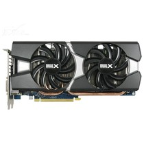蓝宝石 R9 280X 3G GDDR5 白金版 OC产品图片主图