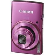 佳能 IXUS 155 数码相机 粉色(2000万像素 10倍光学变焦 2.7英寸液晶屏 24mm广角)