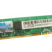 幻影金条 金邦(GEIL)千禧条DDR2 800 1G 台式机内存
