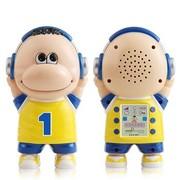 小布叮 wifi全智能分龄早教机小布丁故事机宝宝益智玩具0-6岁儿童玩具 酷叮叮