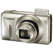 佳能 PowerShot SX600 HS 数码相机 金色(1600万像素 18倍光变 3英寸高清屏 25mm广角 WiFi/NFC)