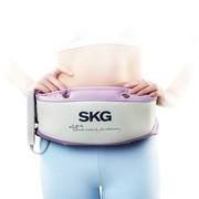 SKG 4006 甩脂减肥按摩腰带