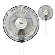 美的 FW40-F3 电风扇/壁扇 拉线式操作