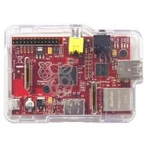 EGOMAN 树莓派(Raspberry PI) B型 卡片电脑产品图片主图