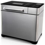 海氏 HR1871 高端不锈钢全自动面包机 多功能选择 家用首选
