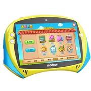 读书郎 儿童教育电脑Q2 8G 7寸高清学生电脑 宝贝电脑 早教机 益智学习机