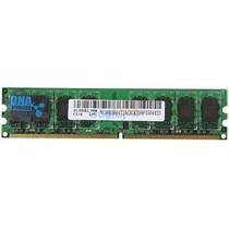 幻影金条 金邦(GEIL)千禧条DDR2 1066 2G 台式机内存产品图片主图