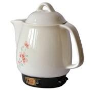 奇家 陶瓷中药壶养生壶电煎药壶煎药器中药煲 (H-Z)
