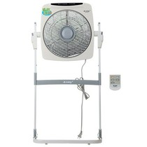 艾美特 FBW09RS 电风扇/立式遥控转页扇产品图片主图
