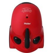 海尔 ZW1200-201 卧式1200W 吸尘器(中国红)