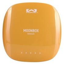 玩加 MoonBox Power(宝盒) 移动电源 6000毫安 可可黄产品图片主图