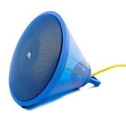 JBL SPARK 音乐火花 蓝牙无线立体声扬声器音箱 时尚独特设计 匹配家居环境 家居装潢必备 蓝色