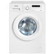 西门子 (SIEMENS)WM08E2C00W 7公斤全自动滚筒洗衣机(白色)