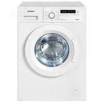 西门子 (SIEMENS)WM08E2C00W 7公斤全自动滚筒洗衣机(白色)产品图片主图