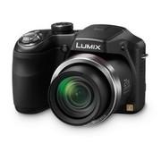 松下 DMC-LZ20GK -K 数码相机 黑色 -1箱含6台