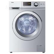 海尔 (Haier)XQG60-HB10266 6公斤全自动滚筒洗衣机(银灰色)
