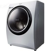 松下 (Panasonic)XQG60-V63GS 6公斤多功能全自动滚筒洗衣机(银色)产品图片主图