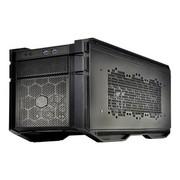 酷冷至尊 HAF Stacker 915R 游戏机箱(Mini-ITX /USB3.0/支持SSD)黑色