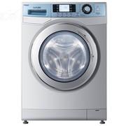 海尔 (Haier)XQG70-B1286 7公斤全自动滚筒洗衣机(银灰色)