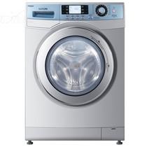 海尔 (Haier)XQG70-B1286 7公斤全自动滚筒洗衣机(银灰色)产品图片主图