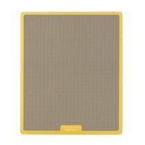 SANWA SUPPLY MPD-OP26Y 黄色中型光学鼠标垫 适用激光/光学鼠标 台湾制造产品图片主图