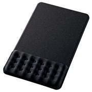 SANWA SUPPLY 护腕鼠标垫/手腕垫 抗疲劳、防肩周炎(MPD-GEL20BK)