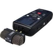 爱国者 钢琴王R5595 黑色 8G 远距离录音笔 智能降噪 超高品质录音