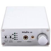 节奏坦克 圆舞曲USB(Waltz USB) 独立DAC和放大器 USB-DDC耳机放大的独立DDC多合一设备