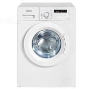 西门子 (SIEMENS)WM10X2C00W 6公斤全自动滚筒洗衣机(白色)