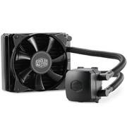 酷冷 冰神140XL CPU水冷散热器(多平台/一体水冷/静音/高效水冷泵)