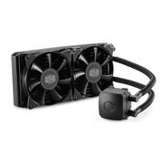 酷冷 冰神280L CPU水冷散热器(多平台/一体水冷/静音/高效水冷泵)