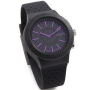 COGITO -POP 黑紫色 智能蓝牙指针手表 兼容ios\android平板等设备