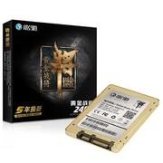 影驰 黄金战将240 7mm SATA3固态硬盘
