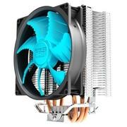 超频三 东海X3 多平台CPU散热器(3条热管/12cm大尺寸静音风扇)