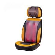 舒华 锐珀尔 泰式开背机按摩垫 按摩椅垫 颈部腰部按摩器212C-1