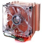 超频三 红海-至尊版 智能温控 全平台CPU散热器