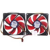 超频三 V9 PCI位显卡散热器产品图片主图